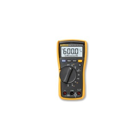 FLUKE 115 MULTIMETRO DIGITALE