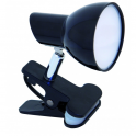 LAMPADA VELAMP SPOT 24 LED NERO 5W 360LM