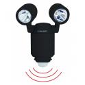 LAMPADA VELAMP IS352 FARO LED A PILE CON SENSORE