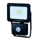 LAMPADA VELAMP IS743-3-4000K LED SMD 10 W 800LM