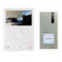 8461V COMELIT KIT VIDEOCITOFONICO MONOFONO SERIE QUADRA E MINI HF SIMPELBUS 395,70 €