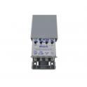 MITAN AMPLIFICATORE DA PALO DTT TV MK132L III+UHF 1 INGR. - 32db R SERIE PRO 110dBµV