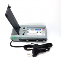 MITAN BJ232VIP CENTRALINO ANTENNA AUTOALIMENTATO DTT TV III/UHF 2 INGR. - 36db R 120dBµV
