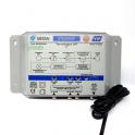 MITAN ZYU343VIP CENTRALINO ANTENNA AUTOALIMENTATO DTT TV III/UHF/UHF 3 INGR. - 40db R 125dBµV