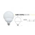 LAMPADINA 220 - 240V GLOBO 120 2700K E27 22 WATT 2450 LM