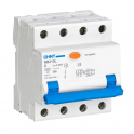 CHINT 660025 INTERRUTTORE MAGNETOTERMICO DIFFERENZIALE NB310L/C40-3PN-6-AC30 -INT MTD 3P+N 40A 30mA TIPO AC 6KA 4M 660025 100...
