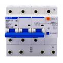 CHINT 820640 NXBLE-125/C80-4P-10-AC300-INTERRUTTORE MAGNETOTERMICO DIFFERENZIALE 80A 820640 102,88 €
