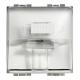 BTICINO MATIX LAMPADA SEGNAPASSO CON LED 230VAC A5630/230 A5630/230 Bticino Frutti Matix 24,61 €