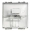 BTICINO MATIX LAMPADA SEGNAPASSO CON LED 230VAC A5630/230
