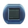 BTICINO - LIVINGLIGHT PLACCA TONDA 2 MODULI GRAPE LNB4802GP LNB4802GP-NO Bticino LivingLight Placche Tonde 10,00 €