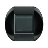 BTICINO - LIVINGLIGHT PLACCA TONDA 2 MODULI SMOKING LNB4802SM LNB4802SM Bticino LivingLight Placche Tonde 4,15 €