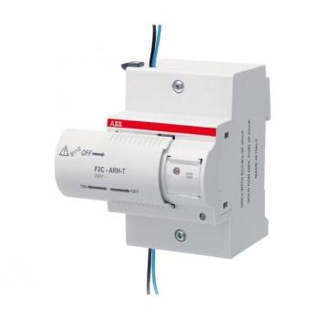 Dispositivo di riarmo ABB A427324 F2C-ARH