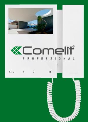MONITOR COMELIT 6701W
